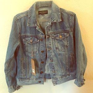 Lucky Brand Denim Jacket